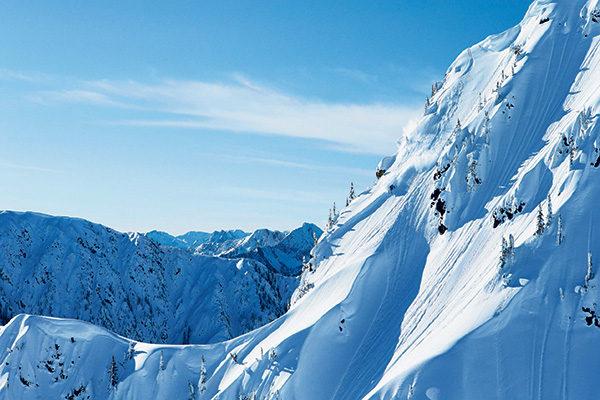 kjus ski wear materials