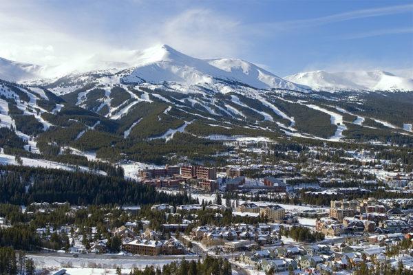 Snowmass Aspen Ski Area