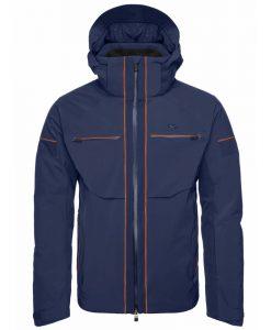 downforce mens kjus ski jacket