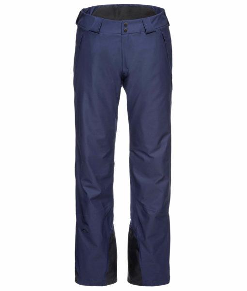 Kjus Men's Ski Pant Boval Blue