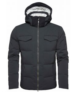 down coat Kjus trid men's