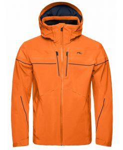 speed reader mens kjus ski jacket