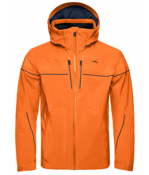 speed reader mens kjus ski jacket