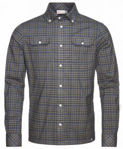 Kjus Men's Mancun Shirt