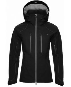 kjus ski jacket women macuna