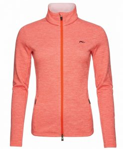 kjus ski wear womens caliente red