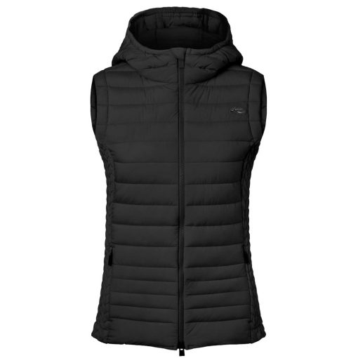 kjus womens macuna insulated ski vest