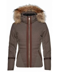 kjus womens ski jacket sella