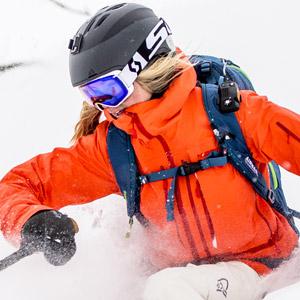 norrona womens ski wear