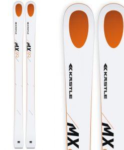 Kastle MX89 Skis Online