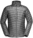 Lofted Super Lightweight Down ski Jacket