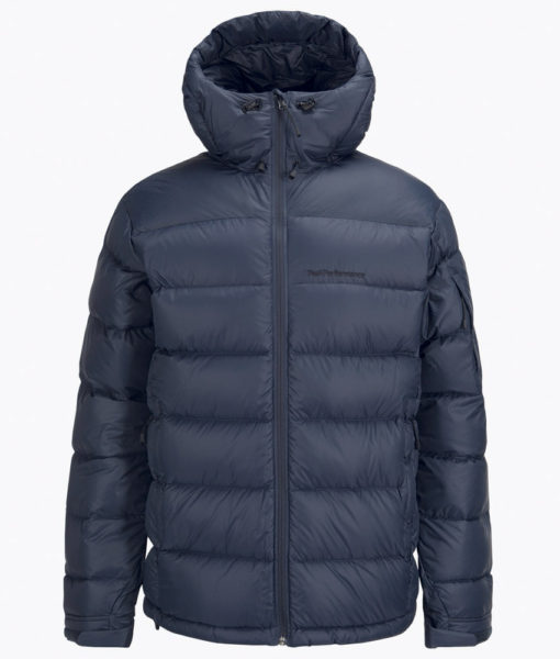 Men Peak Performance Frost Down Ski Jacket