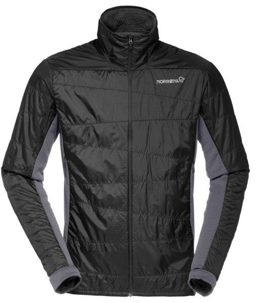 Norröna Mens Falketind Alpha 60 Ski Jacket