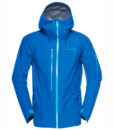 Norrona Active ski Jacket blue