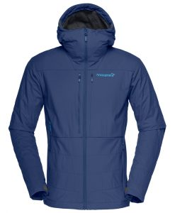 Norrona Powershield Pro Alpha ski Jacket