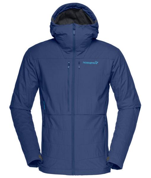 Norrona Powershield Pro Alpha ski Jacket