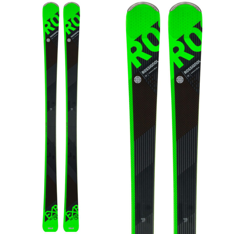 Rossignol Skis Experience 88