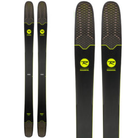 Rossignol Skis Soul 7