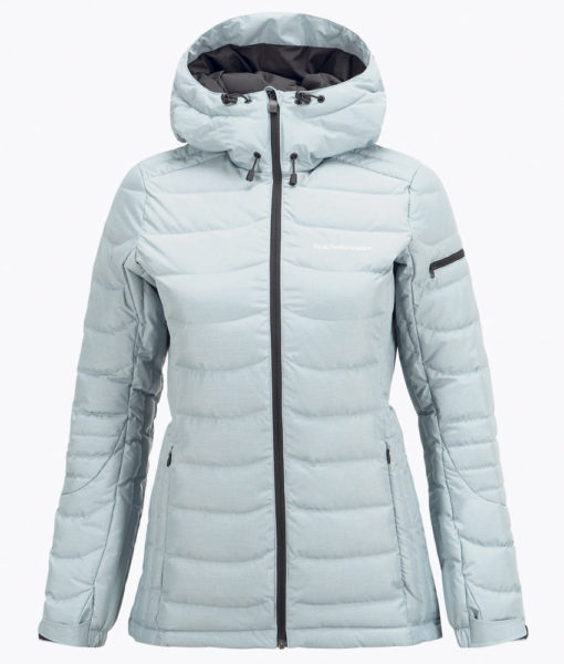 Peak Performance Ladies Blackburn Down Ski Jacket