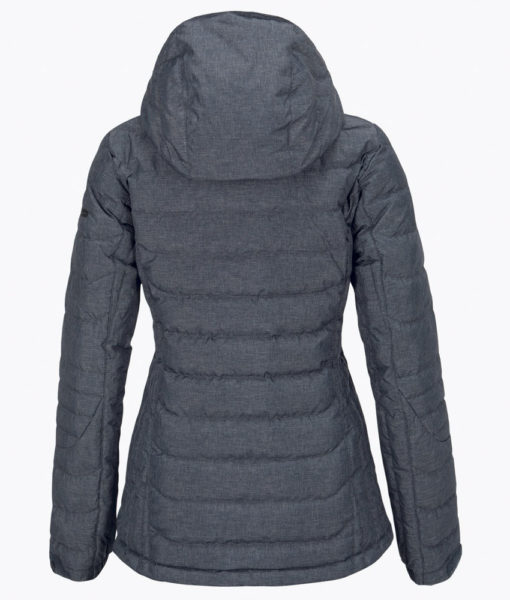 Women Blackburn Peak Performance Ski Jacket