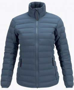 Peak Performance Women's Stretch Down Ski Jacket