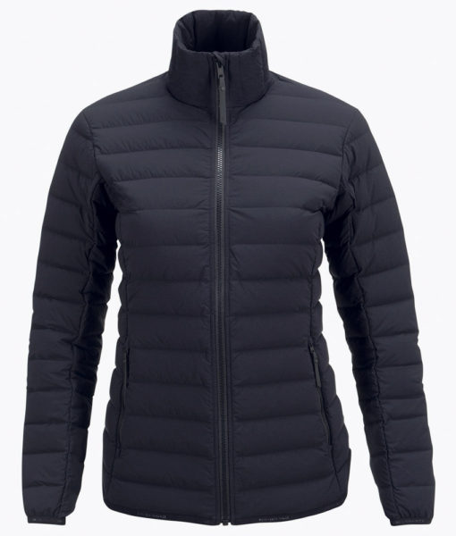 Peak Performance Stretch Down Ski Jacket