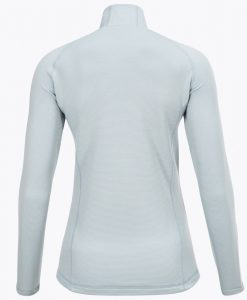 Women Waitara Peak Performance Ski Mid layer White