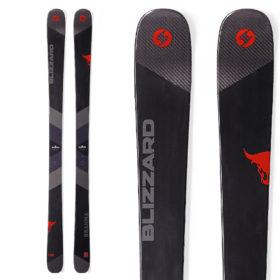 blizzard skis bhrama