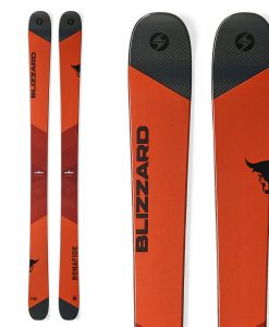 blizzard skis bonafide