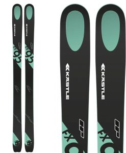 Kastle FX 95HP Skis