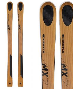 Kastle MX Limited Skis