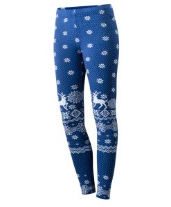 women newland alpette ski tights