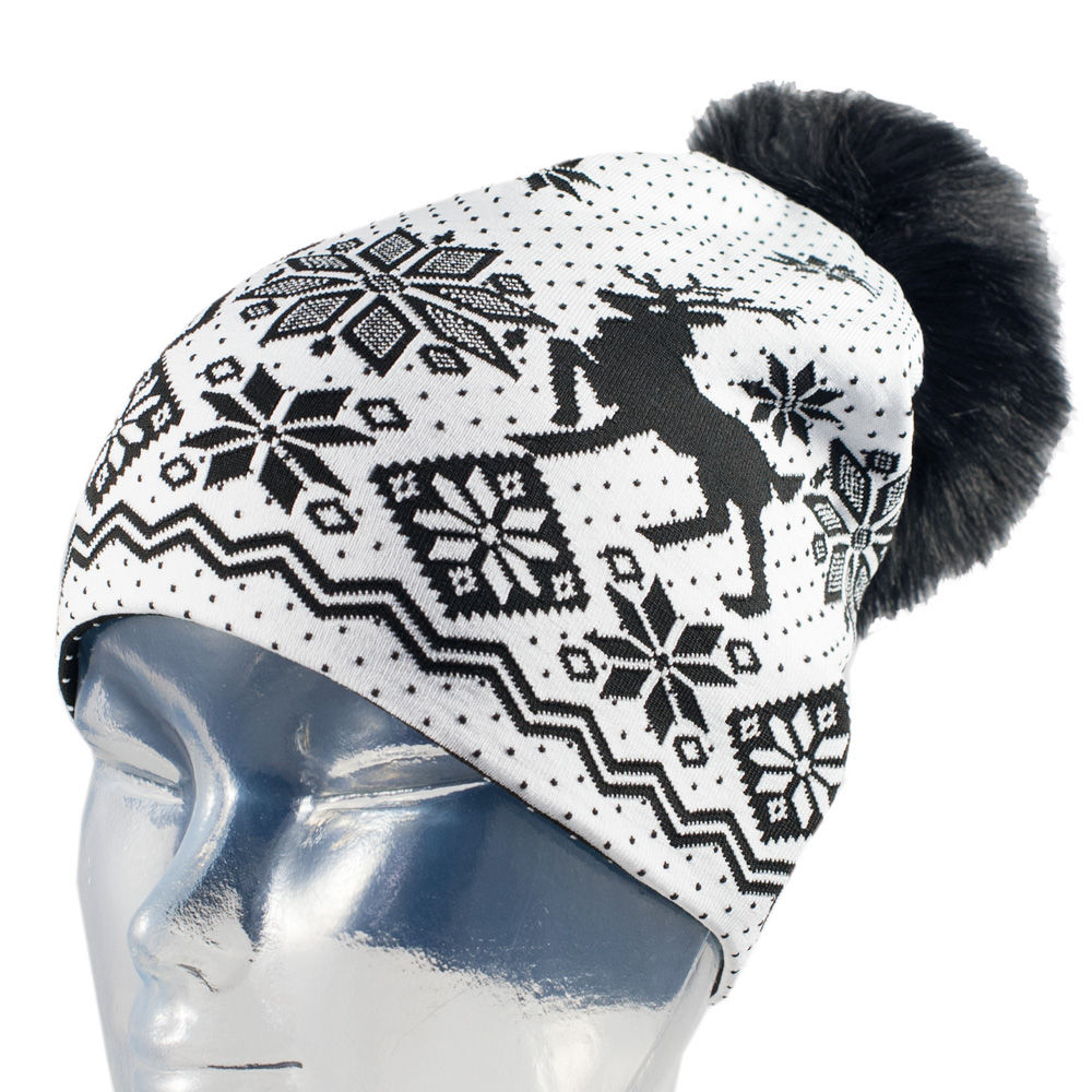 Newland Baquiera Women s Ski Beanie  4cd468b4f