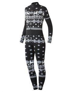 Lurisia Newland Women's Ski Jumpsuit