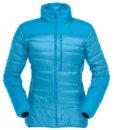 womens Falketind Down ski Jacket