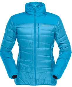 womens Falketind Down ski Jacket