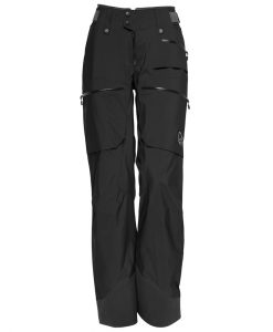 womens Lofted Gore Tex Pro Light ski Pants