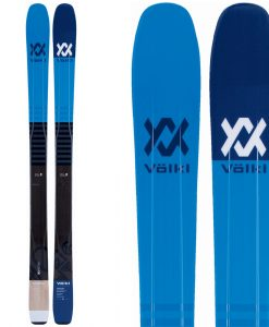 Volkl skis 90eight