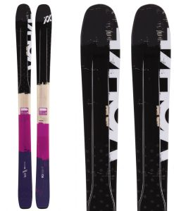 Volkl skis 90eight womens