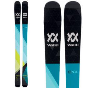 Volkl skis kenja