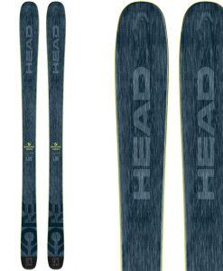 Head Ski Rentals Aspen Core
