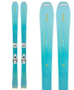 Head Skis Wild Joy