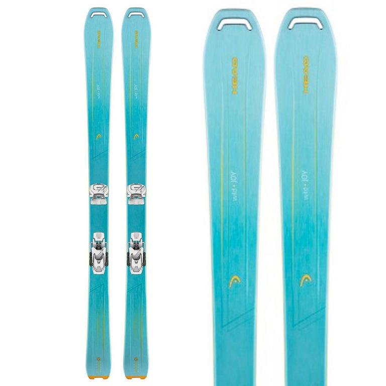 Head Skis Wild Joy