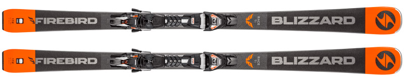 Blizzard Firebird Race TI Aspen Ski Shop
