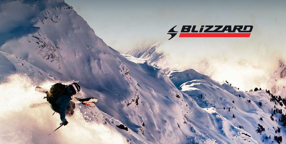 Blizzard Skis Aspen