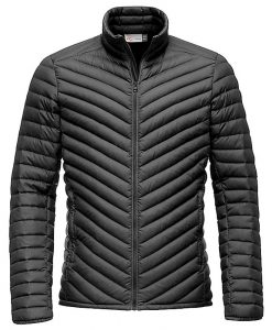 Kjus Mens Blackcomb Ski Jacket