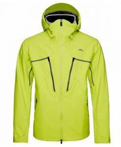 Kjus Mens Ski Jacket Macun