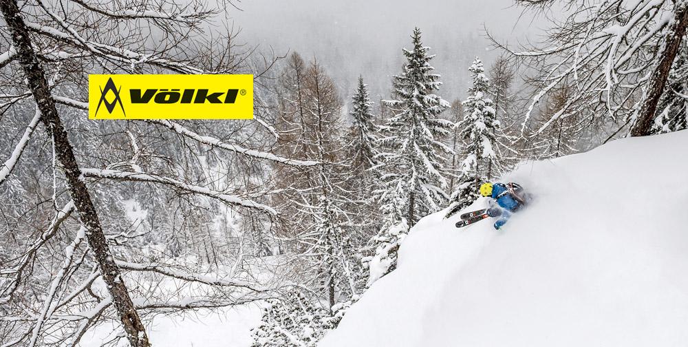 Volkl Skis Aspen