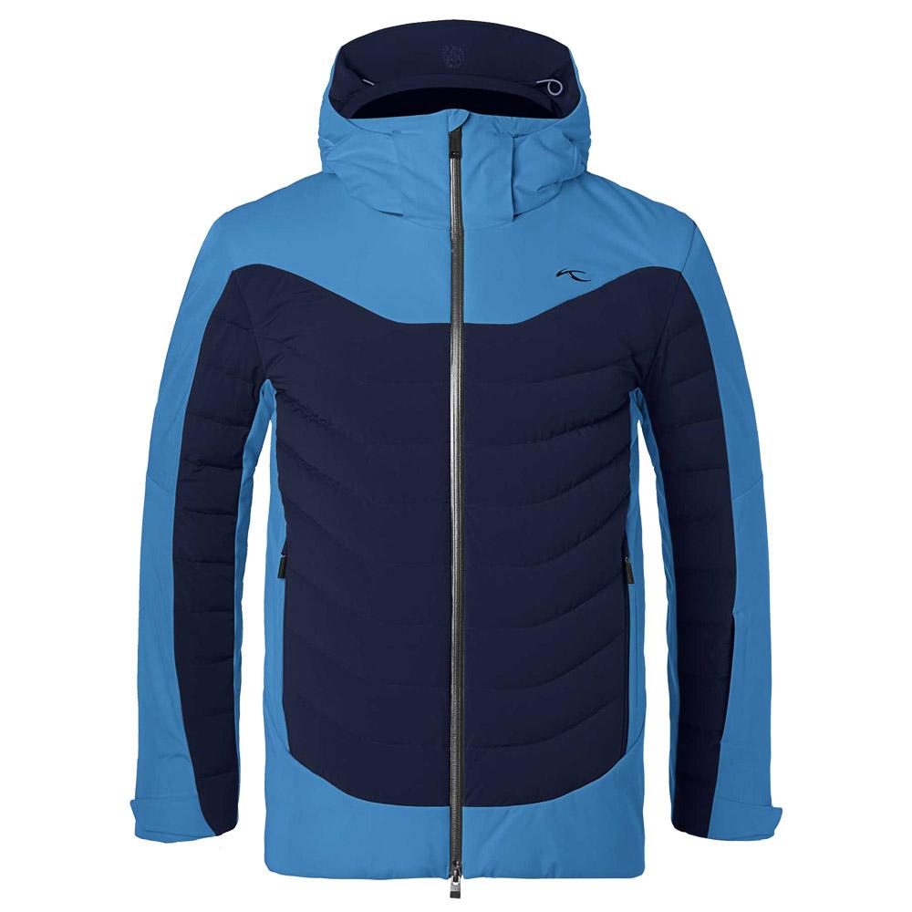 79418e4a9c Kjus Men s Sight Line Ski Jacket Hamilton Sports Online Aspen Ski Shop
