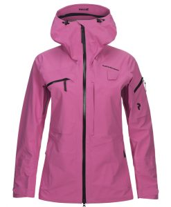 Peak Performance womens ski jacket alpine